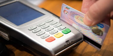 Here's the problem with digital currency debit cards