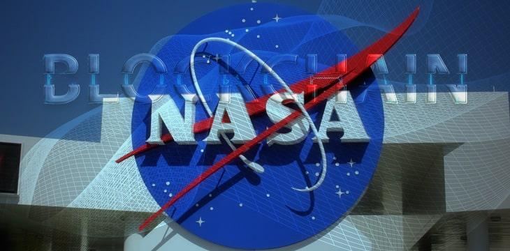NASA <bold>explores</bold> <bold>blockchain</bold> for autonomous satellite communication