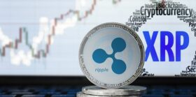 Ripple co-founder dumps millions of XRP daily: research