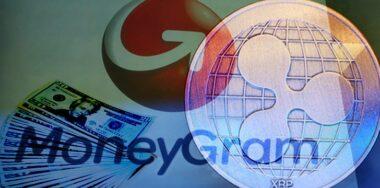 Ripple shells out $15.1M for MoneyGram 'market development fees'