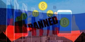 Russia bans anonymous Bitcoin wallet deposits