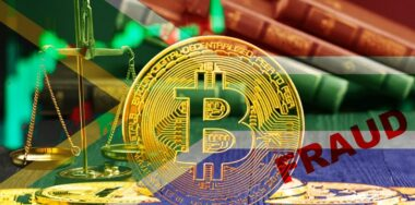South African firms face sanctions in 2 US states over alleged digital currency fraud