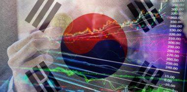 South Korea's Coinbit seized over market manipulation claims