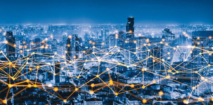 国网山西电力利用区块链技术助力基础建设