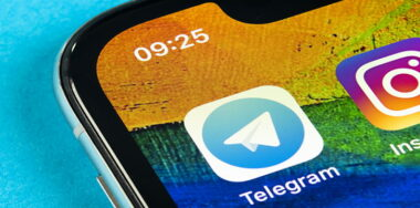 Telegram is not for sale, founder says