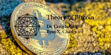 Theory of Bitcoin Part 8: History of Bitcoin