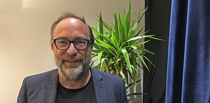 Top Picks from CoinGeek Conversations: Jimmy Wales on Wikipedia and blockchain