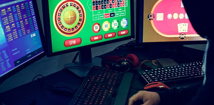 Blockchain supports surge in online gambling and gaming
