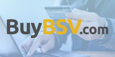 BuyBSV.com now offers bank transfers in US & Canadian Dollars