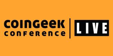CoinGeek现场会议的主要发言人(1)