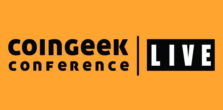 金融业领军人物将登上CoinGeek直播大会(2020)的舞台