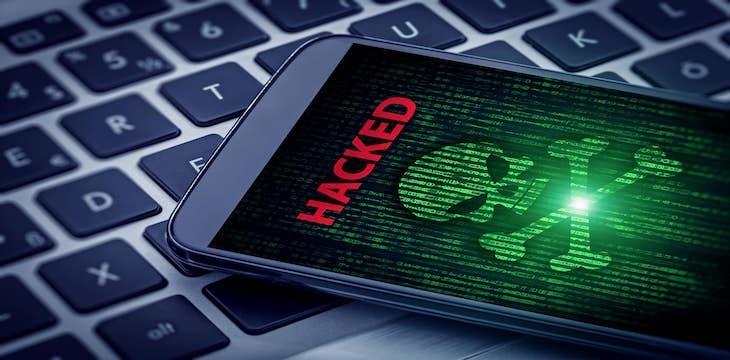 黑客攻击造成KuCoin交易所损失2.75亿美元