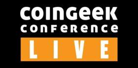 CoinGeek现场会议的主要发言人(2)
