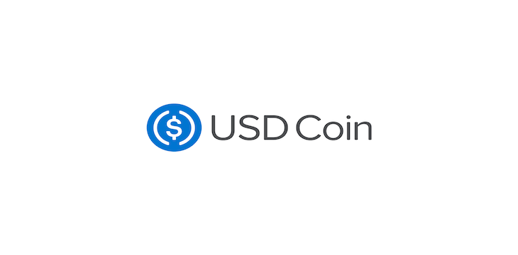 USDC is Bitcoin's first stablecoin