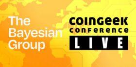 Bayesian Group CoinGeek Live 2020 sponsor spotlight