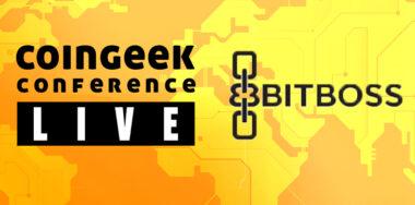 BitBoss CoinGeek Live 2020 sponsor spotlight