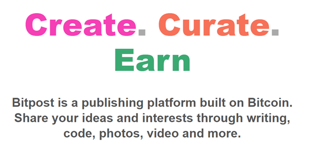 bitpost-app-create-curate-earn