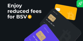 Buy Bitcoin SV at zero fees on Simplex