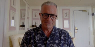 Calvin Ayre: CoinGeek Live will be 'making a bit of history'