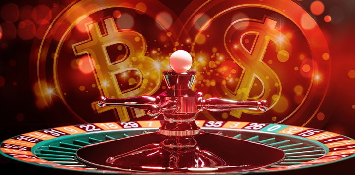 CoinGeek Live Presents Cashless Casinos: How Bitcoin Technology Offers a Better & Safer Gaming Experience