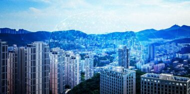 China Aerospace City development gets a 'smart brain'