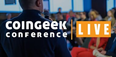 CoinGeek Live blockchain conference features prominent government & law speakers