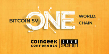 CoinGeek Live: What I look forward to the most