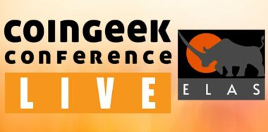 Elas Digital CoinGeek Live 2020 sponsor spotlight