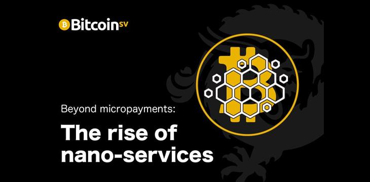 <bold>Nano</bold>-sized news about Bitcoin
