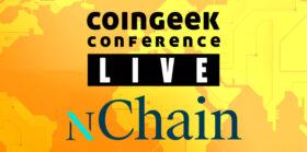 nChain CoinGeek Live 2020 sponsor spotlight