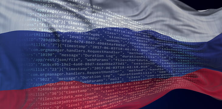 Russia wants oversight over mining farms in new bill