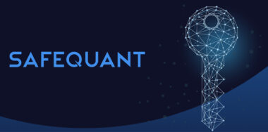 Safequant: Safe and secure storage of private keys, digital assets
