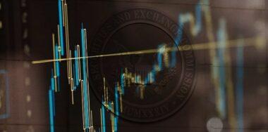 SEC halts securities trading for Vortex Blockchain Technologies