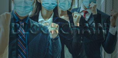 证券日报:疫情促进区块链技术发展