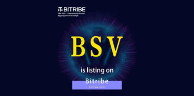 South Korea community exchange Bitribe adds Bitcoin SV support