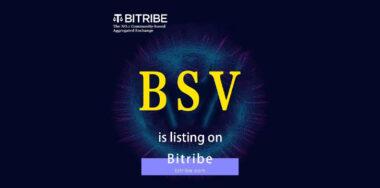 韩国社区交易所Bitribe加大对比特币SV的支持力度