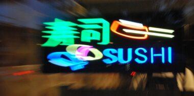 Sushi Token exit scammer returns money