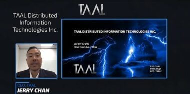 TAAL CEO Jerry Chan talks future of transaction processing at Baikal Summit 2020