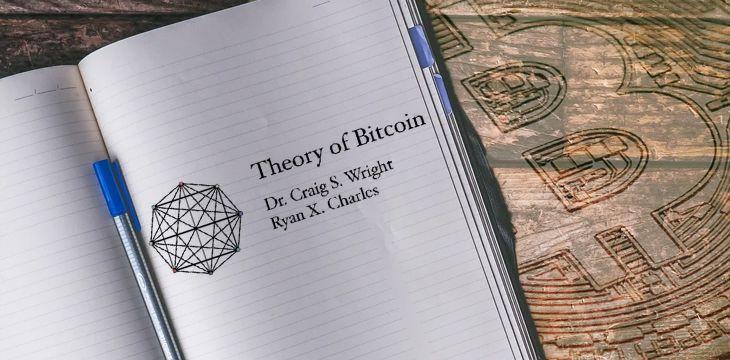 Theory of Bitcoin: The disciplines of Bitcoin