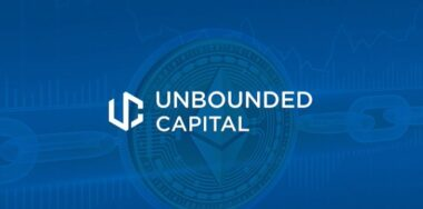 Unbounded Capital deep dives into ETH