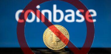 Venezuela blocks Coinbase in latest internet censorship