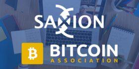 比特币协会和撒克逊大学联合推出比特币SV网络开放课程