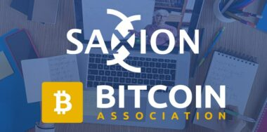 Bitcoin Association and Saxion University to launch Bitcoin SV open online courses