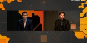 CG Live Presentation – Fireside Chat – It's About Time: The Importance of Bitcoin as a Timestamp Server