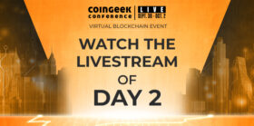 CoinGeek Live 2020: Watch Day 2 here