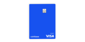 Coinbase announces United States Coinbase Card launch
