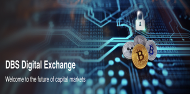 Singapore's largest bank announces plans for digital currency exchange
