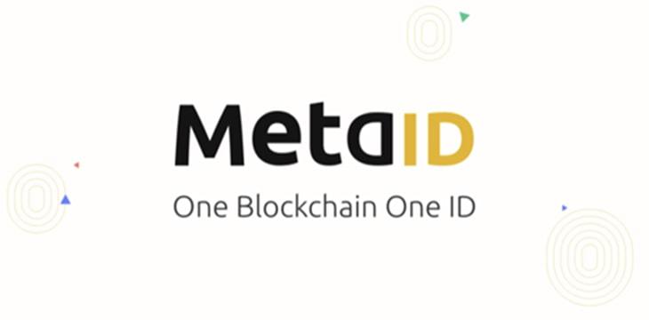 """冯新宇:MetaID让用户数据走出""""私家花园"""