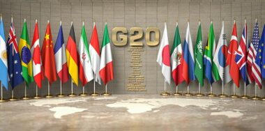 G20 countries establish global stablecoin rules