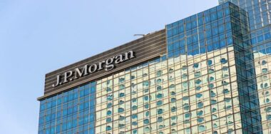 JP Morgan expects further digital currency support